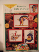 Favourite Bible Stories 1 By Charlotte Holder
