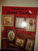 Portrait of a School Teacher