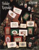 Holiday Keepsakes Cross Stitch