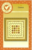 Cosmos Quilting Pattern