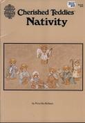 Cherished Teddies Nativity