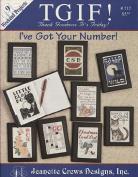 TGIF - I've Got Your Number