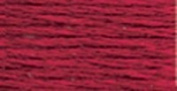 Anchor Six Strand Embroidery Floss 8.75 Yards-Cherry Red Medium 12 per box