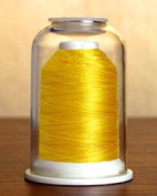 Hemingworth Variegated Thread Vari Yellow 1501