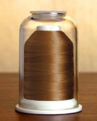 Hemingworth 1000m PolySelect Thread Light Chestnut 1134