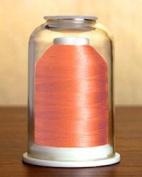 Hemingworth 1000m PolySelect Thread Tangerine 1020
