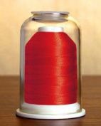 Hemingworth 1000m PolySelect Thread Candy Apple 1030