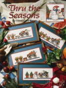 Thru the Seasons - Cross Stitch Pattern