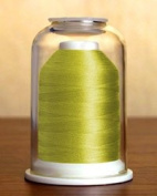 Hemingworth 1000m PolySelect Thread Cornsilk Green 1098