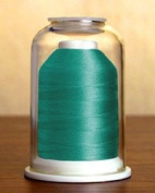 Hemingworth 1000m PolySelect Thread Dark Teal 1254