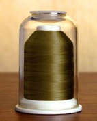 Hemingworth 1000m PolySelect Thread Coconut Shell 1117
