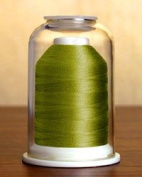 Hemingworth 1000m PolySelect Thread Avocado 1101