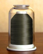 Hemingworth 1000m PolySelect Thread Light Charcoal 1245