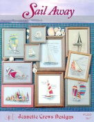 Sail Away - Cross Stitch Pattern