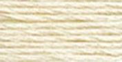 Anchor Six Strand Embroidery Floss 8.75 Yards-Citrus Ultra Light 12 per box