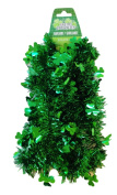 St. Patrick's Day Wire Garland, 9'