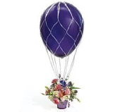 Balloon Nets to Make Hot Air Balloon Arrangements Fits Size