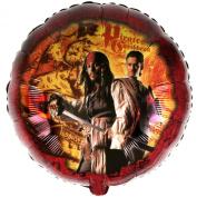 46cm Pirates of the Caribbean Mylar Balloon