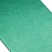 Koyal Wholesale Satin Table Runner, 30cm by 270cm , Emerald Green