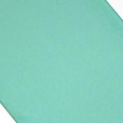 Koyal Wholesale Polyester Table Runner, 30cm by 270cm , Diamond Blue