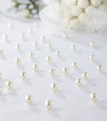 Ginger Ray Table Scatter Vintage Pearls / Ivory - Weddings Or Parties