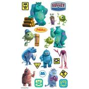 Disney/Pixar Monsters, Inc. Sticker