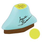 Chalk Fluid Edger Pad-Lime Pie