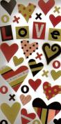 Straight Talk Stickers