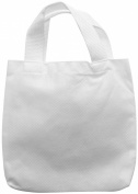 Poly Small Tuff Stuff Tote Bag