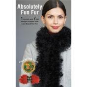 Leisure Arts-Absolutely Fun Fur -Fun Fur