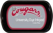 ColorBox® Dye Inkpad Washington State University, Light Grey