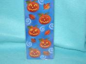 Pumpkin Halloween Stickers