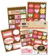 Ka-Zoo Sticker Pad