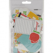 Class Act Collectables Cardstock Die-Cuts-