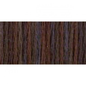 DMC 417F-4000 Colour Variations Six Strand Embroidery Floss, 8.7-Yard, Espresso