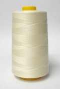 Serger Cone Thread - 4000 yds Off White 701
