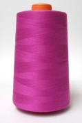 Serger Cone Thread - 4000 yds Magenta 842