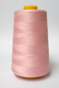 Serger Cone Thread - 4000 yds Pink 602