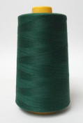 Serger Cone Thread - 4000 yds Dark Green 738