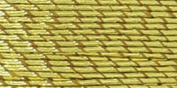 Metallic Thread 125 Yards-Bright Gold [Office Product]