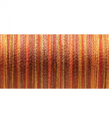 Sulky Blendables Thread for Sewing, 500-Yard, Golden Flame