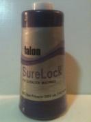 Talon SureLock For Overlock Machines 100% Spun Polyester/ 3000 yds 2740 metres Colour No #945 Purple
