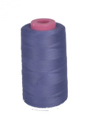 French Lilac Thread Serger (overlock) 6,000 yards, 100% Spun Polyester