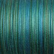 Sulky Blendables 12 Wt 100% Cotton Varigated Blue Heaven