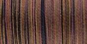 Sulky Blendables Thread 12 Weight 330 Yards-Dark Chocolate