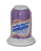 Woolly Nylon - Grape Glaze - 050 - 1km