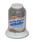 Woolly Nylon - Light Grey - 266 - 1km