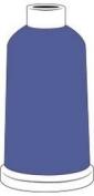 Madeira Rayon Thread 1100yd Spool BLUE PURPLE Colour
