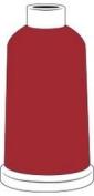 Madeira Rayon Thread 1100yd Spool RED ORANGE Colour