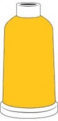 Madeira Rayon Thread 1100yd Spool YELLOW Colour
